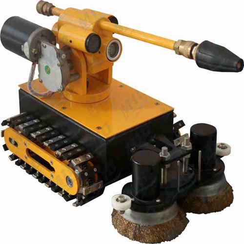 管道机器人清洗-风管机器人清洗