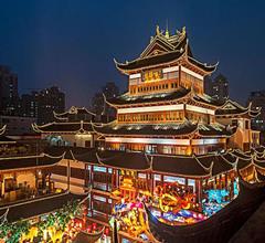 上海城隍庙设备安装